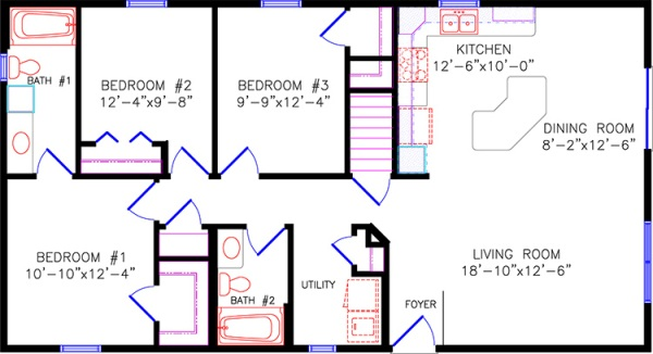 1916-Northwood-floorplan