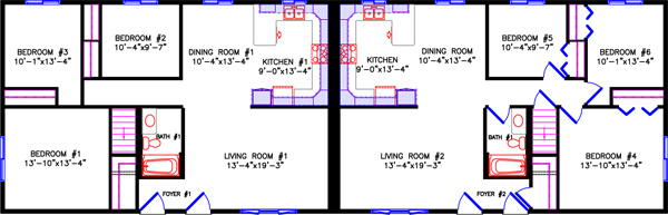 2641-Duplex-floorplan