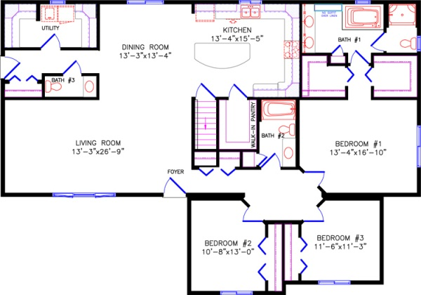 3660-Spectrum-floorplan