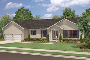 Ranch green acres new homesgreen acres new homes for Westport homes ranch floor plans