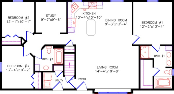 5150-Limited-II-floorplan