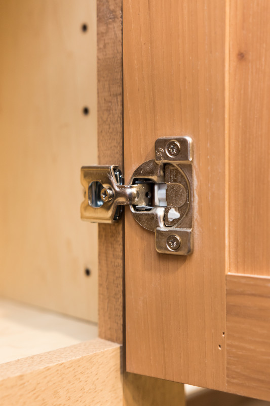 harrison 21.1 Soft Close Hinges