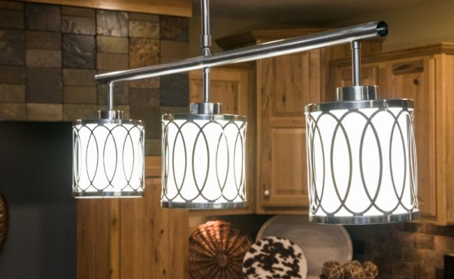 harrison 4.1 3-Arm Pendant Light