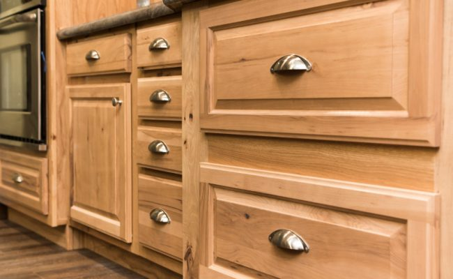 harrison 8 Drawer Cup Pulls