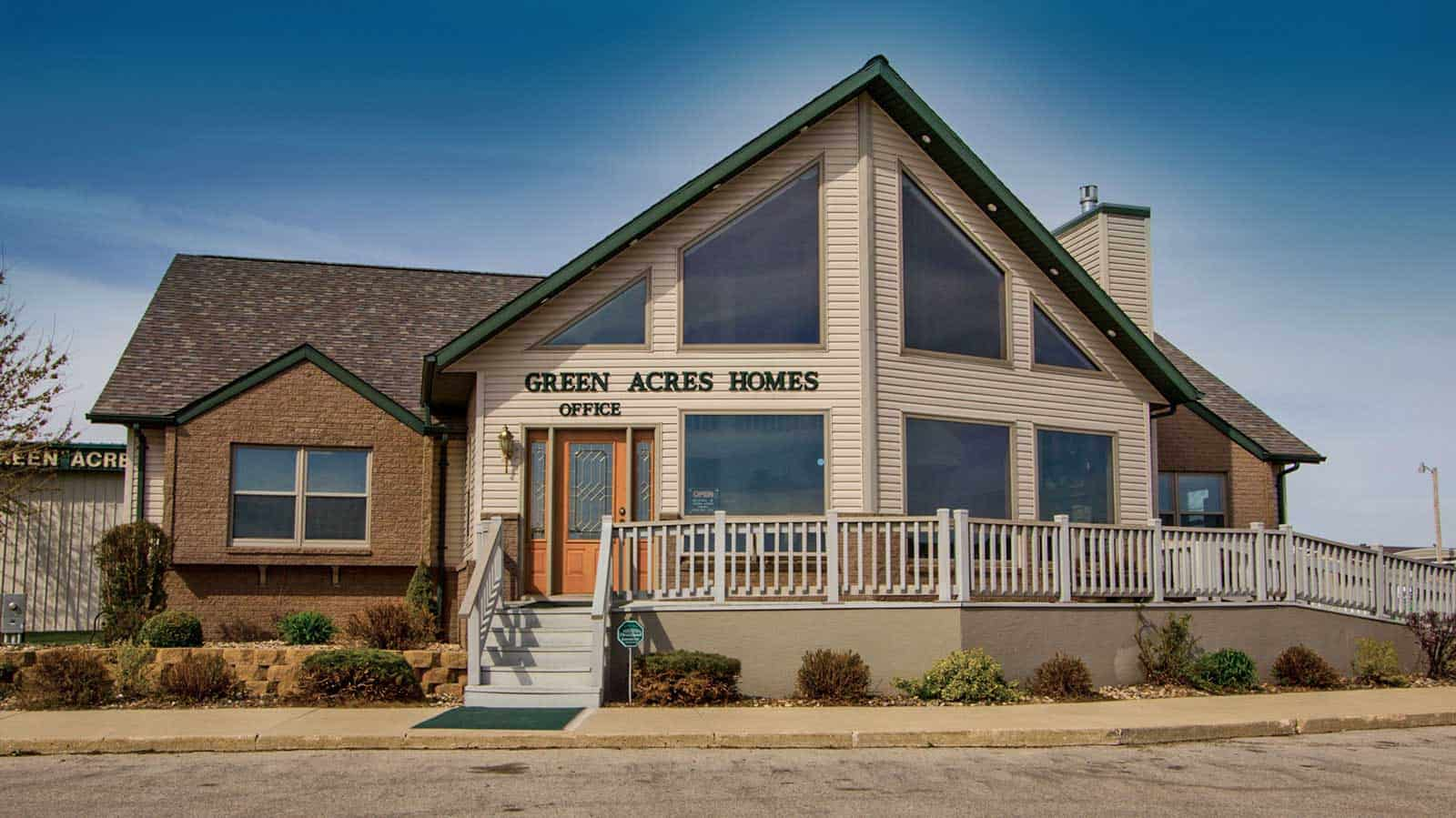 Green Acres New Homes