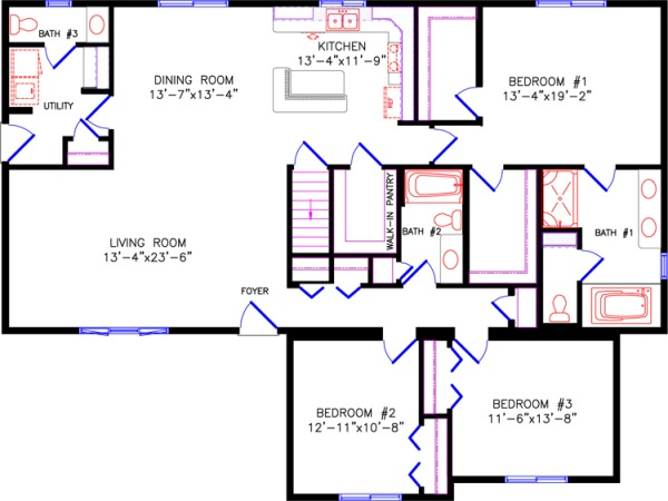 3680-Spectrum-floorplan