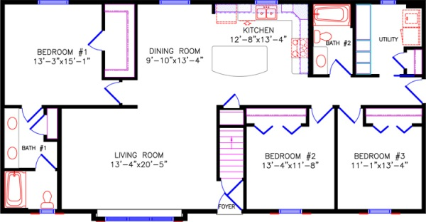 5161-Limited-II-floorplan