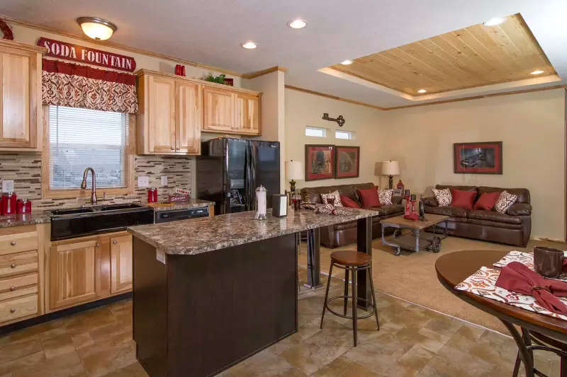 Modular Homes For Sale Manufactured Houses Green Acres