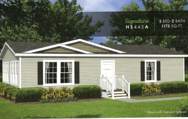 Highland Signature Multi-section HS442A